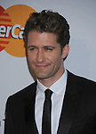 BEVERLY HILLS, CA. - January 30: Matthew Morrison arrives at the 52nd Annual GRAMMY Awards - Salute To Icons Honoring Doug Morris held at The Beverly Hilton Hotel on January 30, 2010 in Beverly Hills, California.
