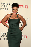 Nappily Ever After Premiere
