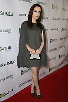 Zoe Lister-Jones<br />