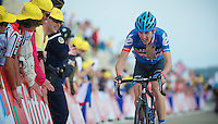 Daniel Martin (IRL)<br /> <br /> Tour de France 2013<br /> stage 15: Givors to Mont Ventoux, 242,5km
