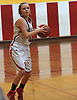 Coquille-Glide Girls JV Basketball