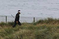 Thongchai Jaidee (THA) on the 7th during Round 2 of the Irish Open at LaHinch Golf Club, LaHinch, Co. Clare on Friday 5th July 2019.<br /> Picture:  Thos Caffrey / Golffile<br /> <br /> All photos usage must carry mandatory copyright credit (© Golffile | Thos Caffrey)