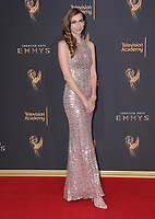 10 September  2017 - Los Angeles, California - Lauren Lapkus. 2017 Creative Arts Emmys - Arrivals held at Microsoft Theatre L.A. Live in Los Angeles. <br /> CAP/ADM/BT<br /> &copy;BT/ADM/Capital Pictures