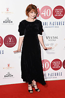 Jessie Buckley<br /> arrives for the London Critic's Circle Film Awards 2020, London.<br /> <br /> ©Ash Knotek  D3552 30/01/2020
