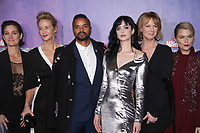 NEW YORK, NY - MARCH 7: Jessica Jones Cast  at Marvel&rsquo;s Jessica Jones Season 2 Premiere at  AMC Loews Lincoln Square on March 7, 2018 in New York City. <br /> CAP/MPI99<br /> &copy;MPI99/Capital Pictures