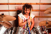 Jun 19, 1987: MOTORHEAD - Phil Taylor rehearsal room - London