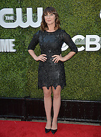 LOS ANGELES, CA. August 10, 2016: Isidora Goreshter at the CBS &amp; Showtime Annual Summer TCA Party with the Stars at the Pacific Design Centre, West Hollywood. <br /> Picture: Paul Smith / Featureflash