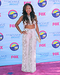 Meagan Good at FOX's 2012 Teen Choice Awards held at The Gibson Ampitheatre in Universal City, California on July 22,2012                                                                               © 2012 Hollywood Press Agency