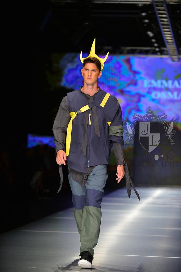 Miami Fashion Institute Fashion Show At Miami Fashion Week Jln Photography Wire Services