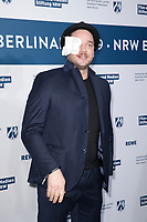 Ronald Zehrfeld <br /> ***NRW Reception during the 68th International Film Festival Berlinale, Berlin, Germany - 10 Feb 2019 *** Credit: Action PRess / MediaPunch<br />