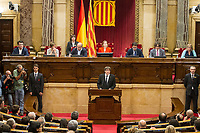 2017 10 10 Catalonia Independent speech POOL