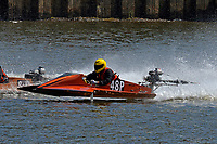 48-P   (Outboard Hydroplane)
