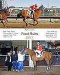 Parx Racing Win Photos 12-2012
