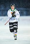 Uppsala 2014-01-12 Bandy  IK Sirius - GAIS Bandy :  <br />  GAIS Calle Johansson <br /> (Foto: Kenta J&ouml;nsson) Nyckelord:  portr&auml;tt portrait
