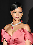 Rihanna's First Annual Diamond Ball 12-11-14