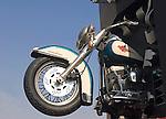 Harley Davidson, Las Vegas, Nevada