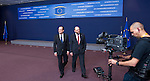 130207-08: European Council, EU-summit with Heads of State / Government