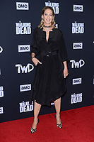 "LOS ANGELES - SEP 23:  Jenna Elfman at the ""The Walking Dead"" Season 10 Premiere Event at the TCL Chinese Theater on September 23, 2019 in Los Angeles, CA"