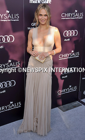 "MOLLY SIMS.attends the 10th Annual Chrysalis Butterfly Ball at a private estate on June 11, 2011 in Los Angeles, California..Mandatory Photo Credit: ©Crosby/Newspix International. .**ALL FEES PAYABLE TO: ""NEWSPIX INTERNATIONAL""**..PHOTO CREDIT MANDATORY!!: NEWSPIX INTERNATIONAL(Failure to credit will incur a surcharge of 100% of reproduction fees)..IMMEDIATE CONFIRMATION OF USAGE REQUIRED:.Newspix International, 31 Chinnery Hill, Bishop's Stortford, ENGLAND CM23 3PS.Tel:+441279 324672  ; Fax: +441279656877.Mobile:  0777568 1153.e-mail: info@newspixinternational.co.uk"