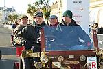 332 VCR332 PO6595 De Dion Bouton Coxeter