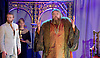 King Lear<br /> Guildford Shakespeare Company Presents <br /> at Holy Trinity Church, Guildford, Surrey, Great Britain <br /> Press photocall <br /> 17th January 2015 <br /> directed by Caroline Devlin <br /> designed by Neil Irish <br /> Lighting by Declan Randal<br /> Sound by Matt Eaton <br /> <br /> Brian Blessed as King Lear <br /> <br /> <br /> <br /> Photograph by Elliott Franks <br /> Image licensed to Elliott Franks Photography Services