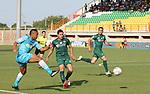 Jaguares venció 1-0 a La Equidad. Fecha 2 Liga Águila I-2018.