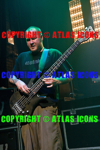 Limp Bizkit, Performs At, In New York City,.Photo Credit: David Atlas/Atlas Icons.com