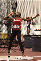 2009 NCAA Indoor Track & Field Championships Wisconsin