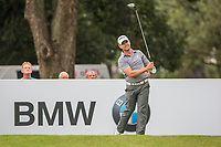 Trevor Fisher Jnr (RSA) during the 1st round of the BMW SA Open hosted by the City of Ekurhulemi, Gauteng, South Africa. 12/01/2017<br /> Picture: Golffile | Tyrone Winfield<br /> <br /> <br /> All photo usage must carry mandatory copyright credit (&copy; Golffile | Tyrone Winfield)