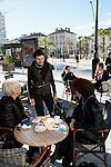20080110 - France - Aquitaine - Pau<br /> PORTRAITS DE MARTINE LIGNIERES-CASSOU, CANDIDATE PS AUX ELECTIONS MUNICIPALES DE PAU EN 2008.<br /> Ref : MARTINE_LIGNIERES-CASSOU_034.jpg - © Philippe Noisette.