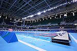 Olympic Aquatics Stadium, <br /> AUGUST 1, 2016  : <br /> the Rio 2016 Olympic Games in Rio de Janeiro, Brazil. <br /> (Photo by Yohei Osada/AFLO SPORT)