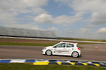 Graham Mulholland - 20Ten Racing Renault Clio Cup UK