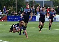 London Broncos v Featherstone Rovers 130817