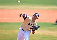 FIU Baseball v. Southern Miss (5/21/16)