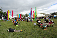 2014 05 25 The Hay Festival,Hay on Wye, Powys, Wales,UK