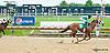 Gangsterontherun winning at Delaware Park on 7/25/13