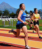 170408 College Athletics - North Island Secondary Schools Championships