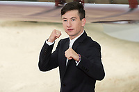 Barry Keoghan attends the World Premiere of DUNKIRK. London, UK. 13/07/2017 | usage worldwide ***FOR USA ONLY*** Credit: DPA/MediaPunch