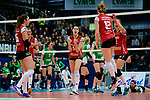 04.02.2018, Halle Berg Fidel, Muenster<br />