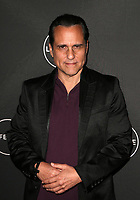 WEST HOLLYWOOD, CA - JANUARY 9: Maurice Benard, at the Lifetime Winter Movies Mixer at Studio 4 at The Andaz Hotel in West Hollywood, California on January 9, 2019. <br /> CAP/MPIFS<br /> &copy;MPIFS/Capital Pictures