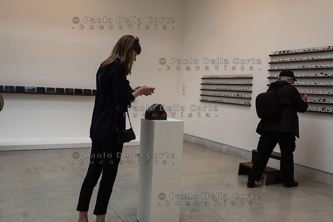Venezia - 57 Biennale di Arti Visive. Palazzo delle Esposizioni.Hajra Waheed.