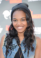 China Anne McClain at The Disney World Premiere of The Lone Ranger held at at Disney California Adventure in Anaheim, California on June 22,2021                                                                   Copyright 2013 DVSIL / iPhotoLive.com