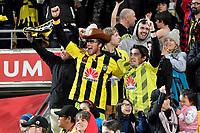 20190421 A League - Wellington Phoenix v Melbourne City FC