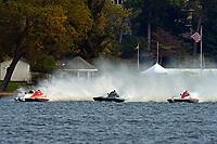 """Y-40, Chris Ritz, Y-2, Y-1, Keith McMullen, Y-80 """"Outlaw""""      (1 Litre MOD hydroplane(s)"""