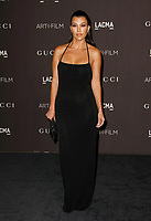 Kourtney Kardashian attends 2018 LACMA Art + Film Gala at LACMA on November 3, 2018 in Los Angeles, California. <br /> CAP/MPI/SPA<br /> &copy;SPA/MPI/Capital Pictures