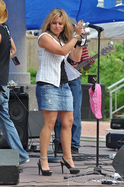 Jam for Joplin was a festival dedicated to relief for the tornado ravaged Joplin, MO.  Sunday, June 26th, 2011.  www.MotivePics.com