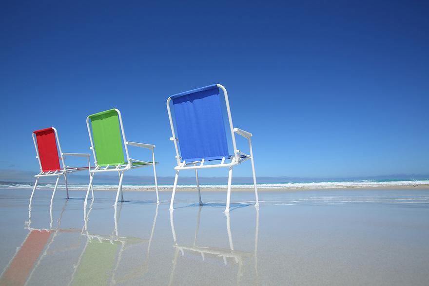Beach Chairs Australia