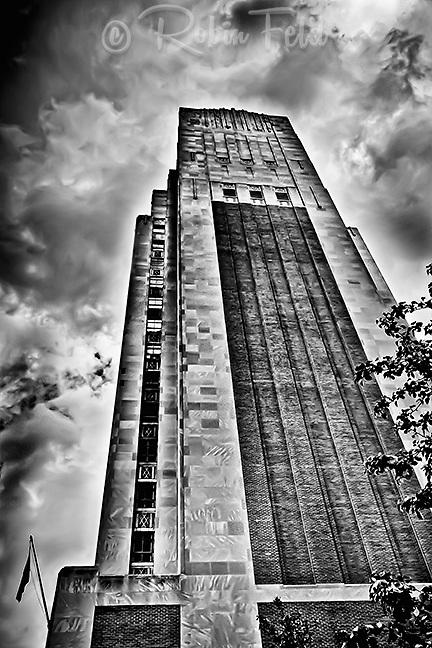 Liberty Savings Bank Building, Dayton Ohio