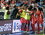 América venció 2-0 a Independiente Medellín. Final Liga Águila Femenina 2019.