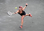 Laura Siegemund (GER) defeated Venus Williams (USA) 6-4, 6-7, 7-5
